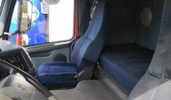 Volvo FM 440 6×2 box truck 2008 full